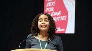 Grüne-Jugend-Sprecherin bedauert Tweet im Teenageralter