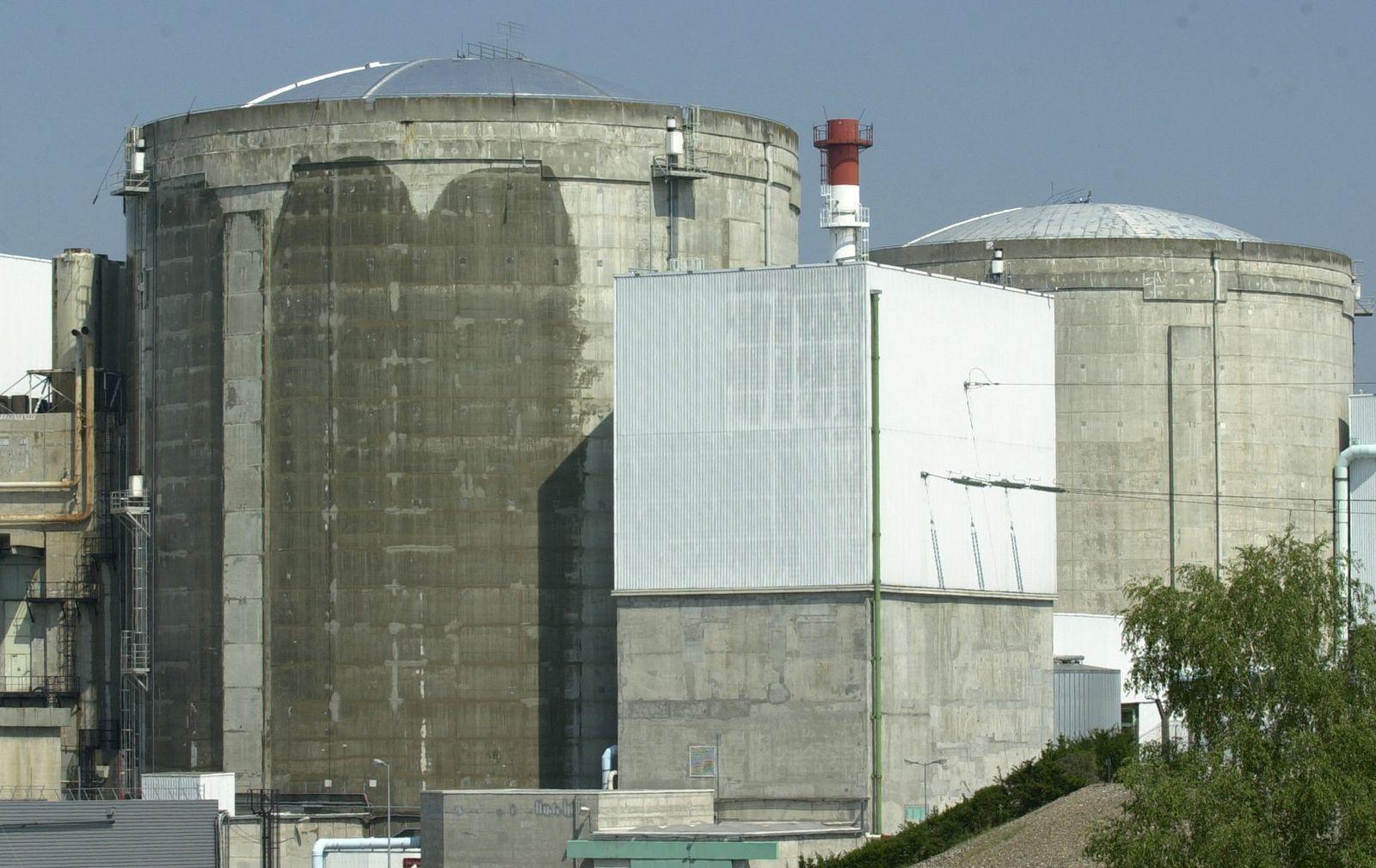 Atomkraft/Frankreich