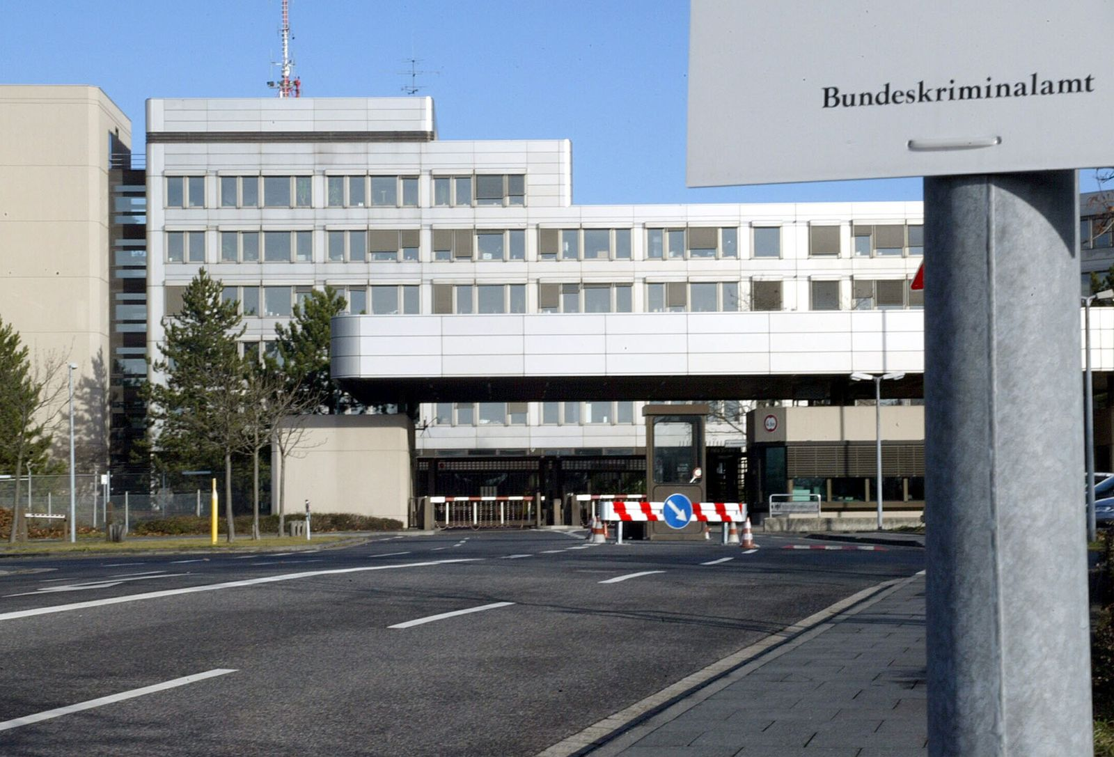 BKA Meckenheim