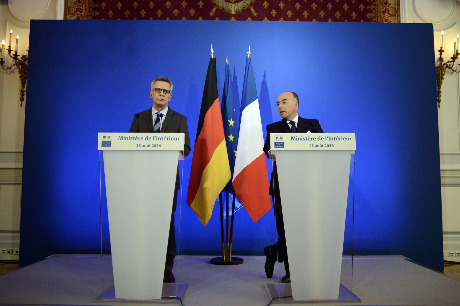 FRANCE-GERMANY-TERRORISM-POLITICS-DIPLOMACY