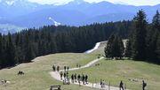 Tourismus soll in Bayern ab 21. Mai wieder möglich sein