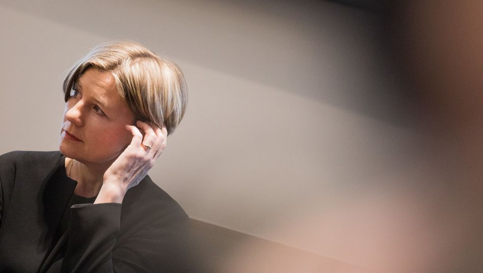 """Maike Kohl-Richter: """"Es ist natürlich richtig, dass ich klage"""""""