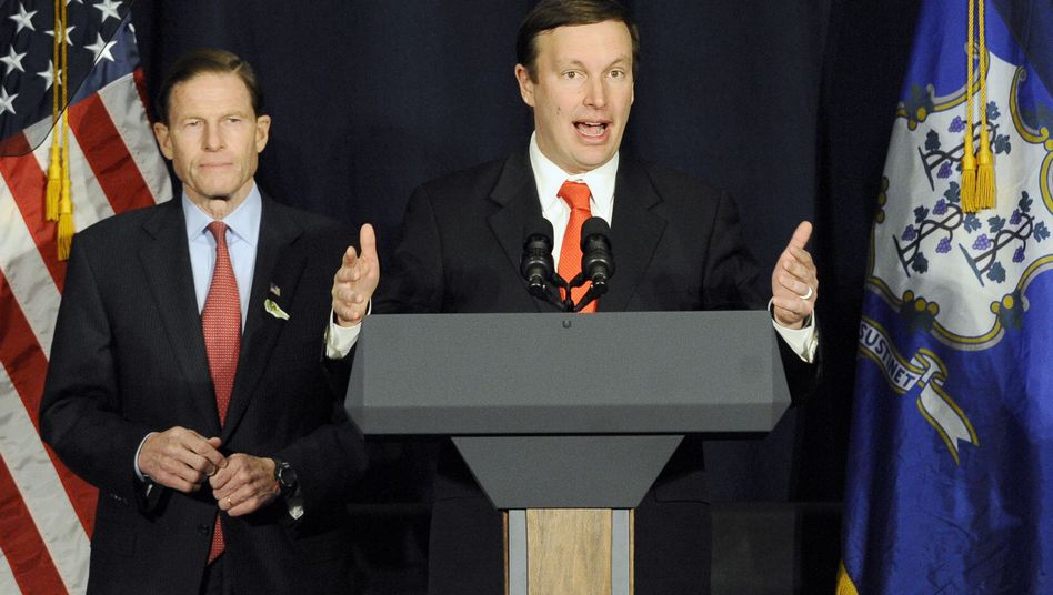 US Senator Chris Murphy wants to keep ties between the US and Europe intact.