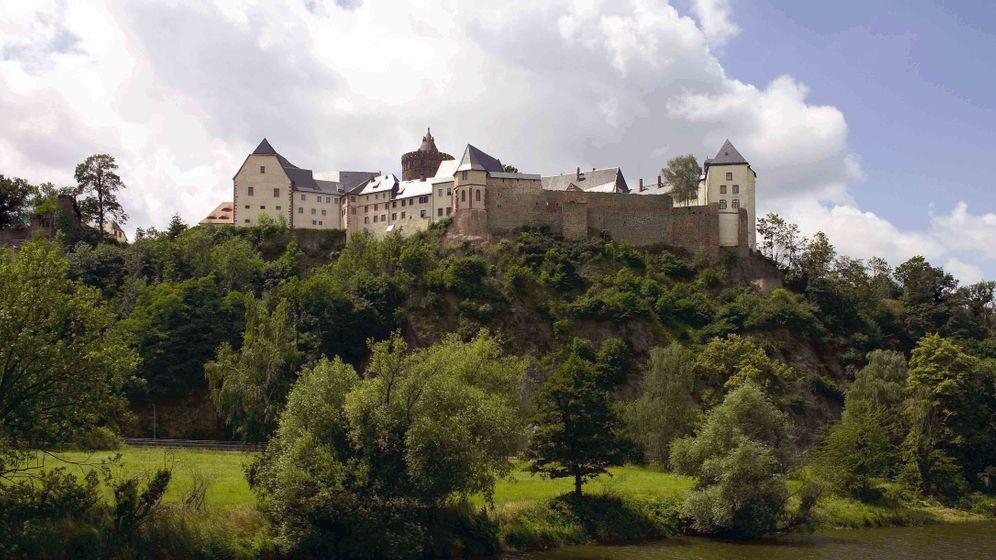 Sachsen: Die schönsten Burgen und Schlösser