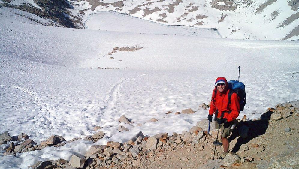 Wandern: Wie man Langstrecken-Trails durchhält