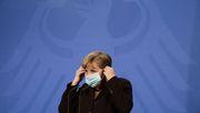 Merkel will Länder bei Coronabekämpfung entmachten