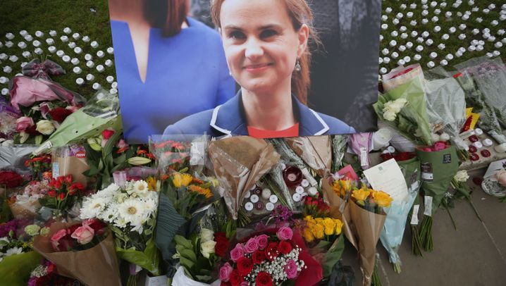 Mord an Politikerin: Tödlicher Angriff in Birstall