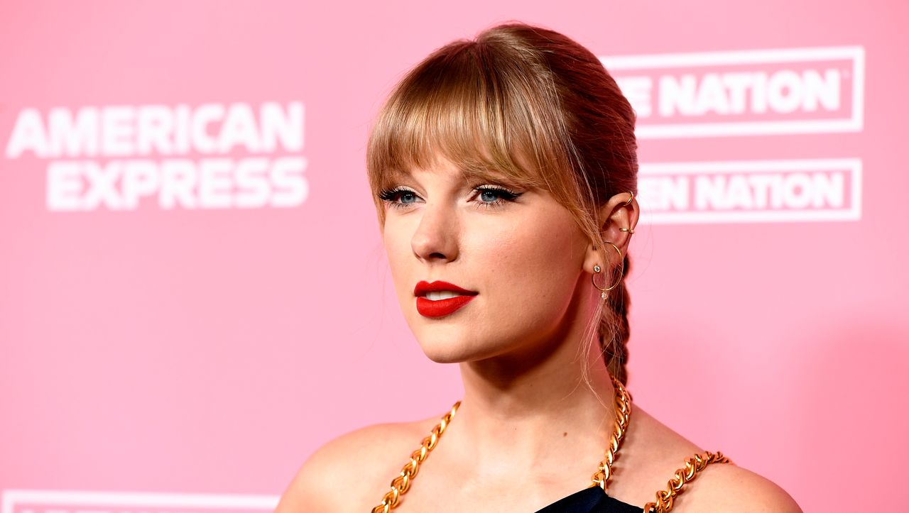 Wegen Albumtitel: Freizeitpark verklagt Taylor Swift - DER SPIEGEL
