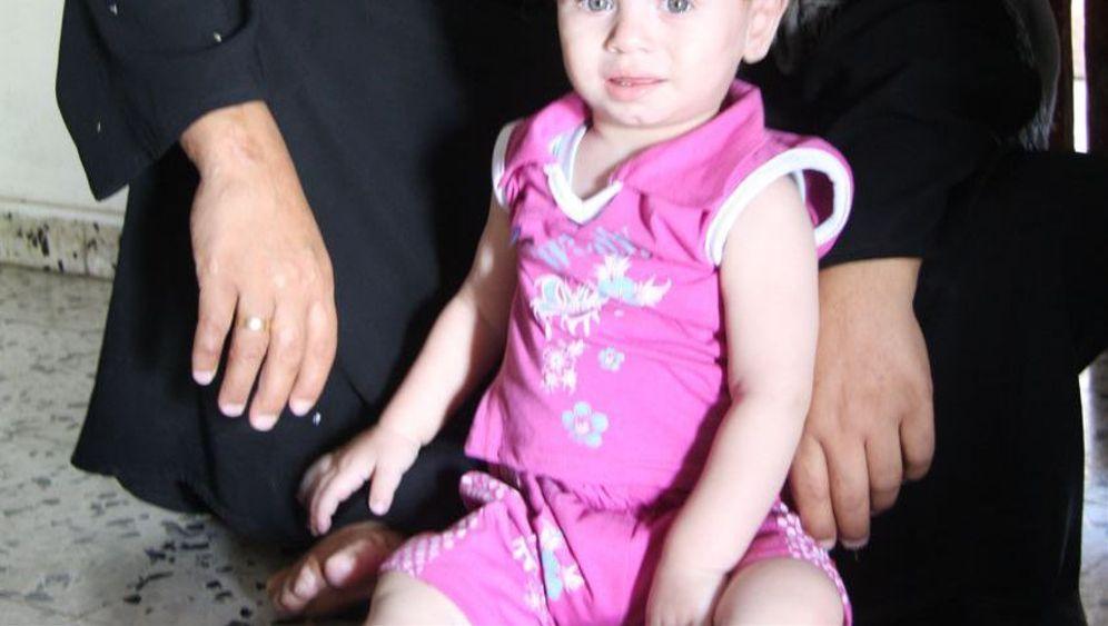 Kriegsopfer im Gaza-Streifen: Leben in Apathie und Elend