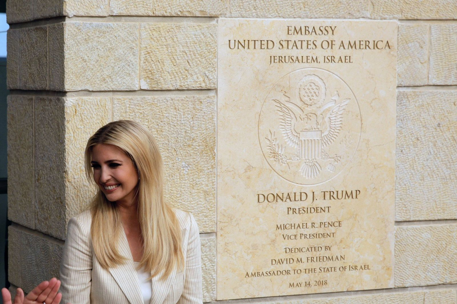 Jerusalem Gaza