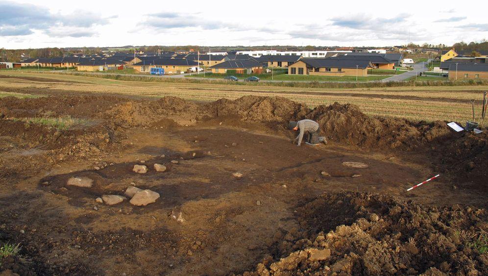 Archäologie: Der Wikinger von Fregerslev
