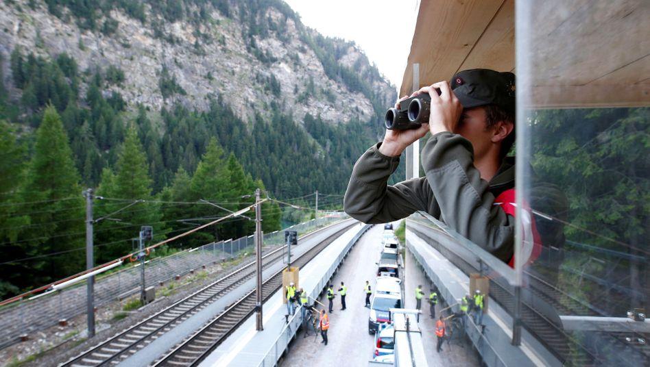 Brenner-Pass