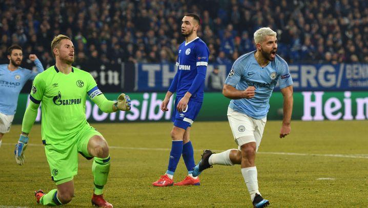 Schalke 04 in der Einzelkritik: Bentaleb, Schalkes Mann vom Punkt