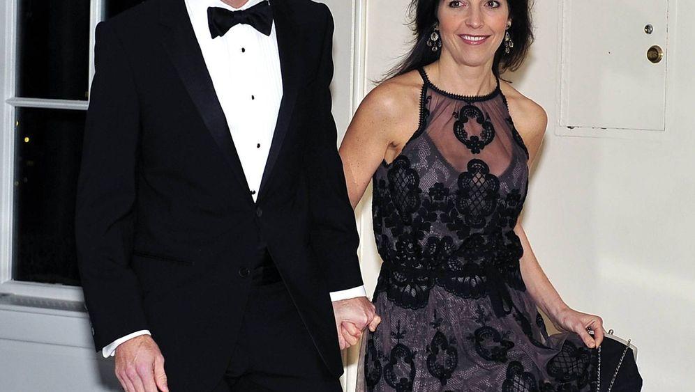 Trost vom Schwager: Neue Liebe für Hallie Biden