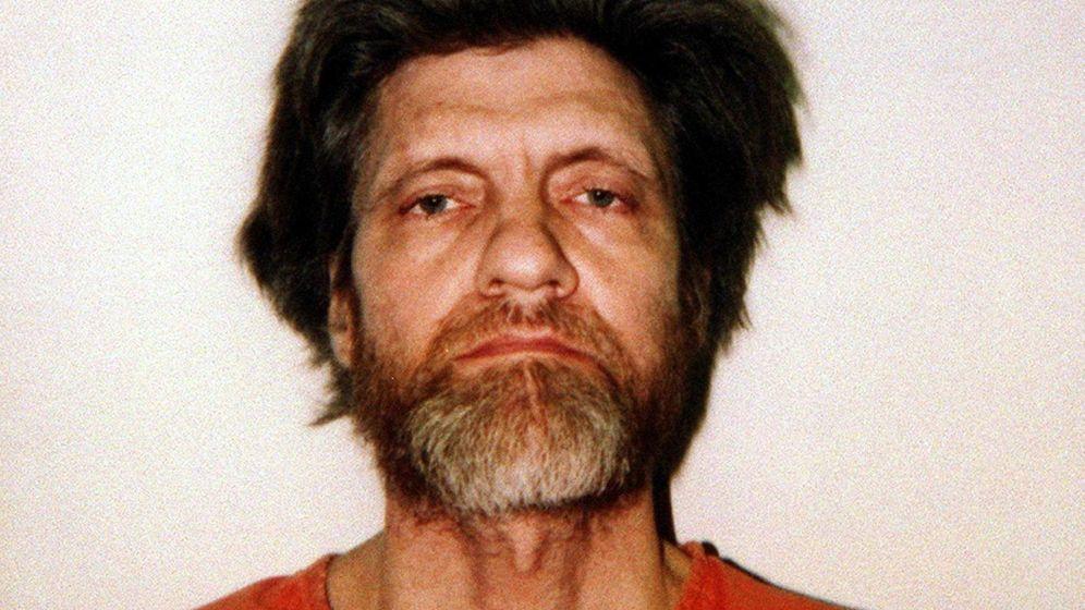 """""""Unabomber"""" Theodore Kaczynski: Mörderischer Mathematiker"""