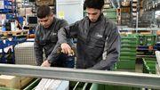 Arbeitsagentur-Chef: Deutschland braucht 400.000 Zuwanderer – pro Jahr