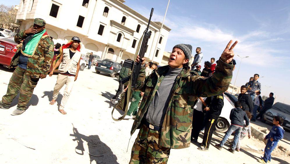 """""""Islamischer Staat"""": Libyen und die Dschihadisten"""