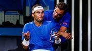 Wer ist der beste Tennisspieler der Geschichte?