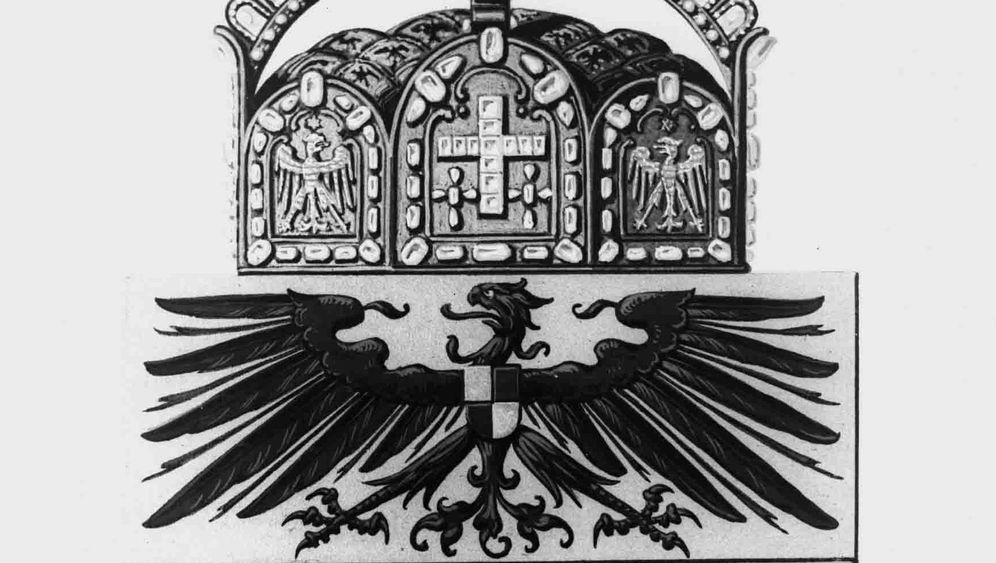 Deutsche Kolonialgeschichte: Des Kaisers neue Wappen