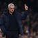 Mourinho und Tottenham-Profis ignorieren Corona-Auflagen während Trainingseinheit