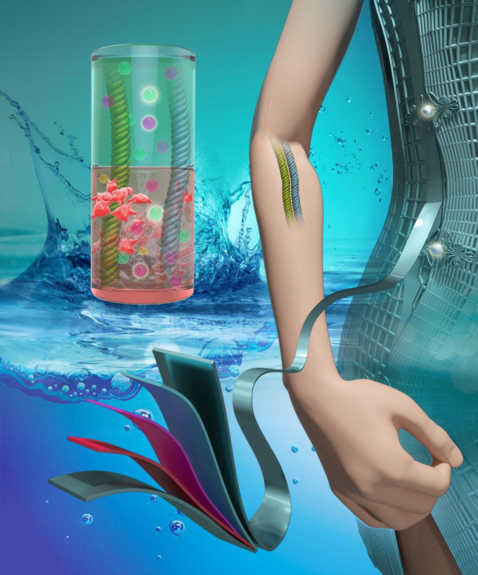 SPERRFRIST 10.08.17 1800H EINMALIGE VERWENDUNG Implantat / Batterie