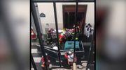 Journalisten bei Angriff schwer verletzt