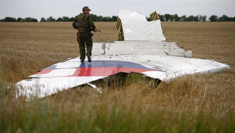 Zwischenbericht: Bis zuletzt kein Notruf von Flug MH17