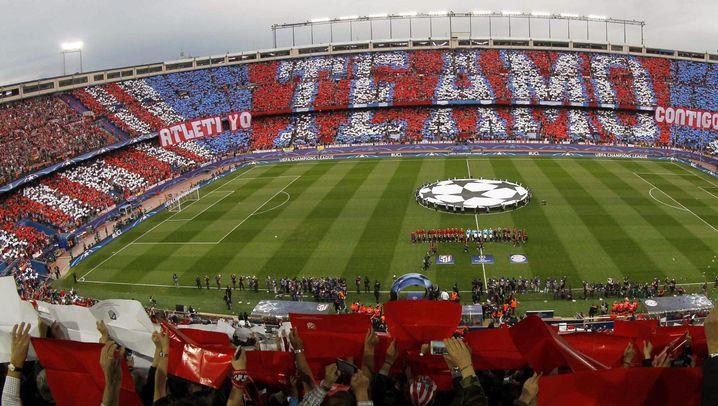 Champions League: Wieder mal kein Sieg in der Fremde