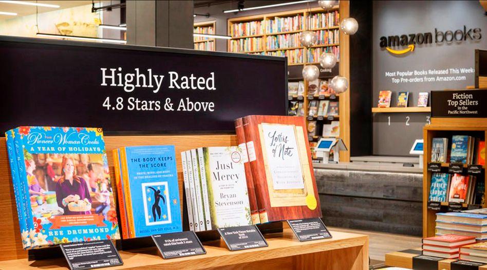 Amazon-Buchhandlung in Seattle: Bald Konkurrenz für den Marktführer?