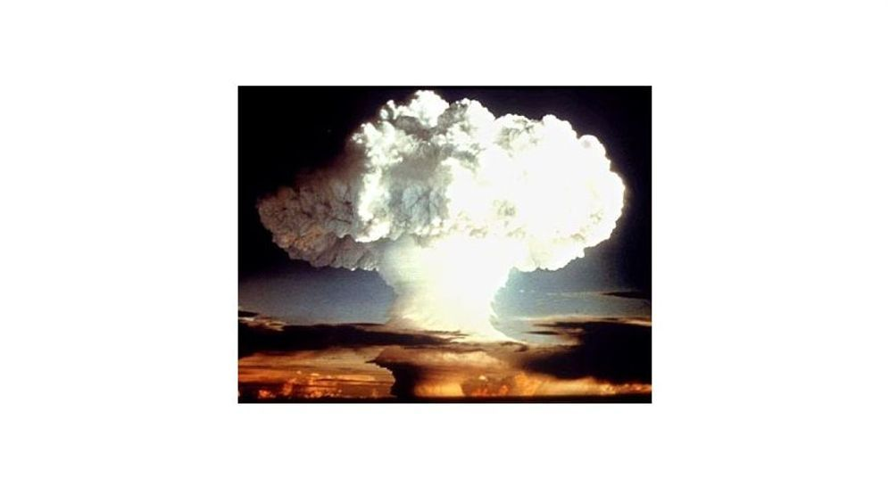 Kalter Krieg: Wo Stalins Bombe reifte