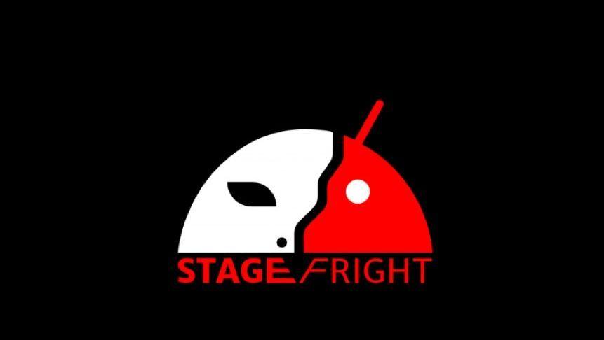Logo der Sicherheitslücke Stagefright: 95 Prozent aller Android-Geräte betroffen.