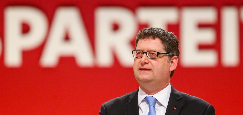 """SPD-Vize Schäfer-Gümbel: """"Wir hätten viel mehr reden müssen"""""""
