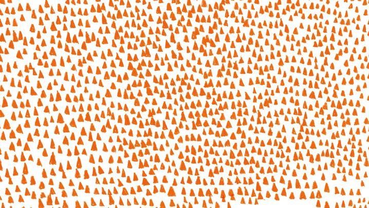 """Hiroko Motai/Marika Maijala: """"Tausend Millionen Weihnachtsmänner"""""""