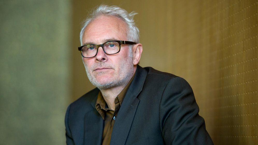 Regiestar Herbert Fritsch: Der Bühnen-Anarchist