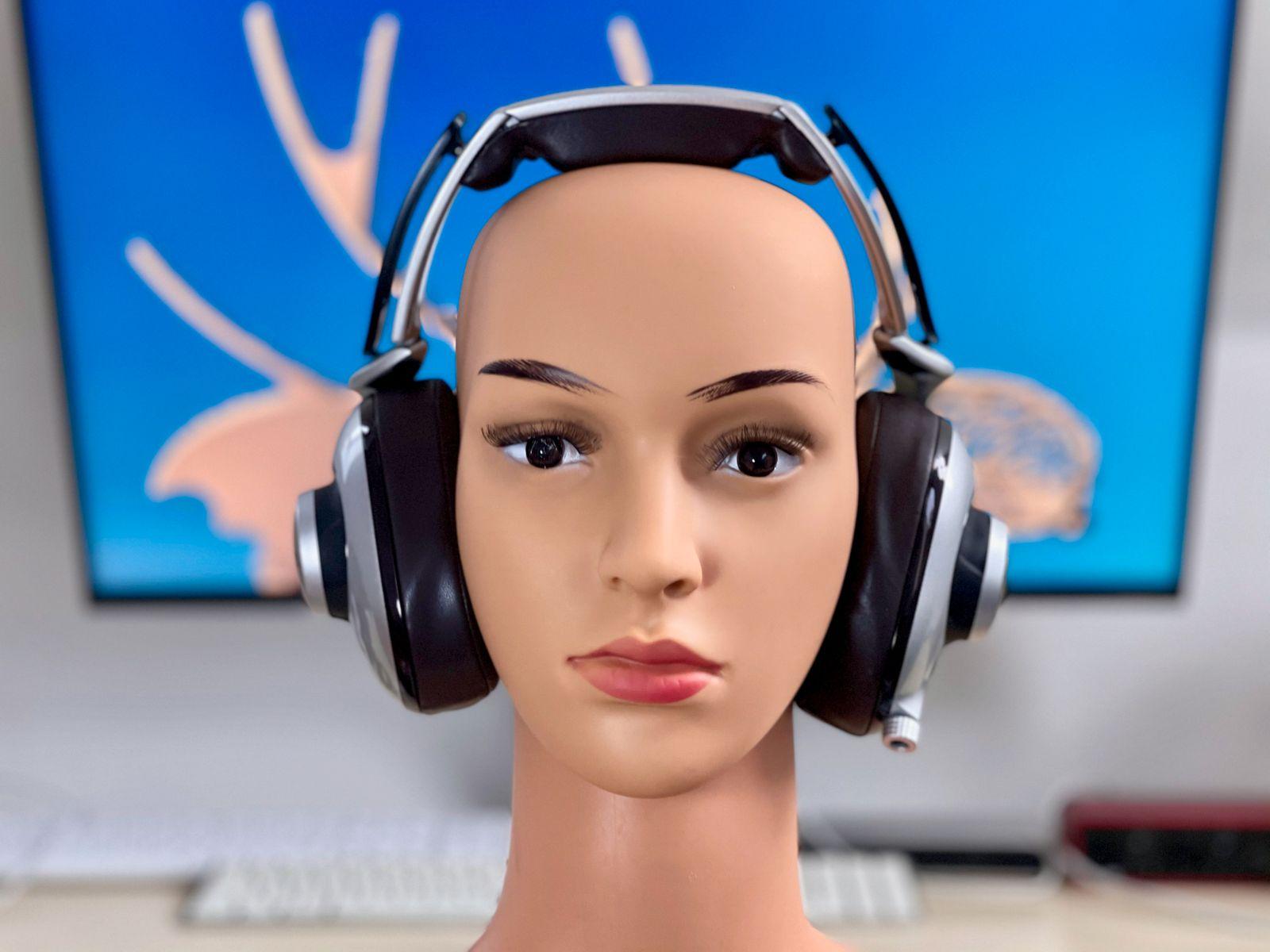 Kopfhörer / Blue Microphones Ella