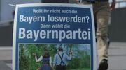 Koalition will Zulassung zur Bundestagswahl für kleine Parteien erleichtern