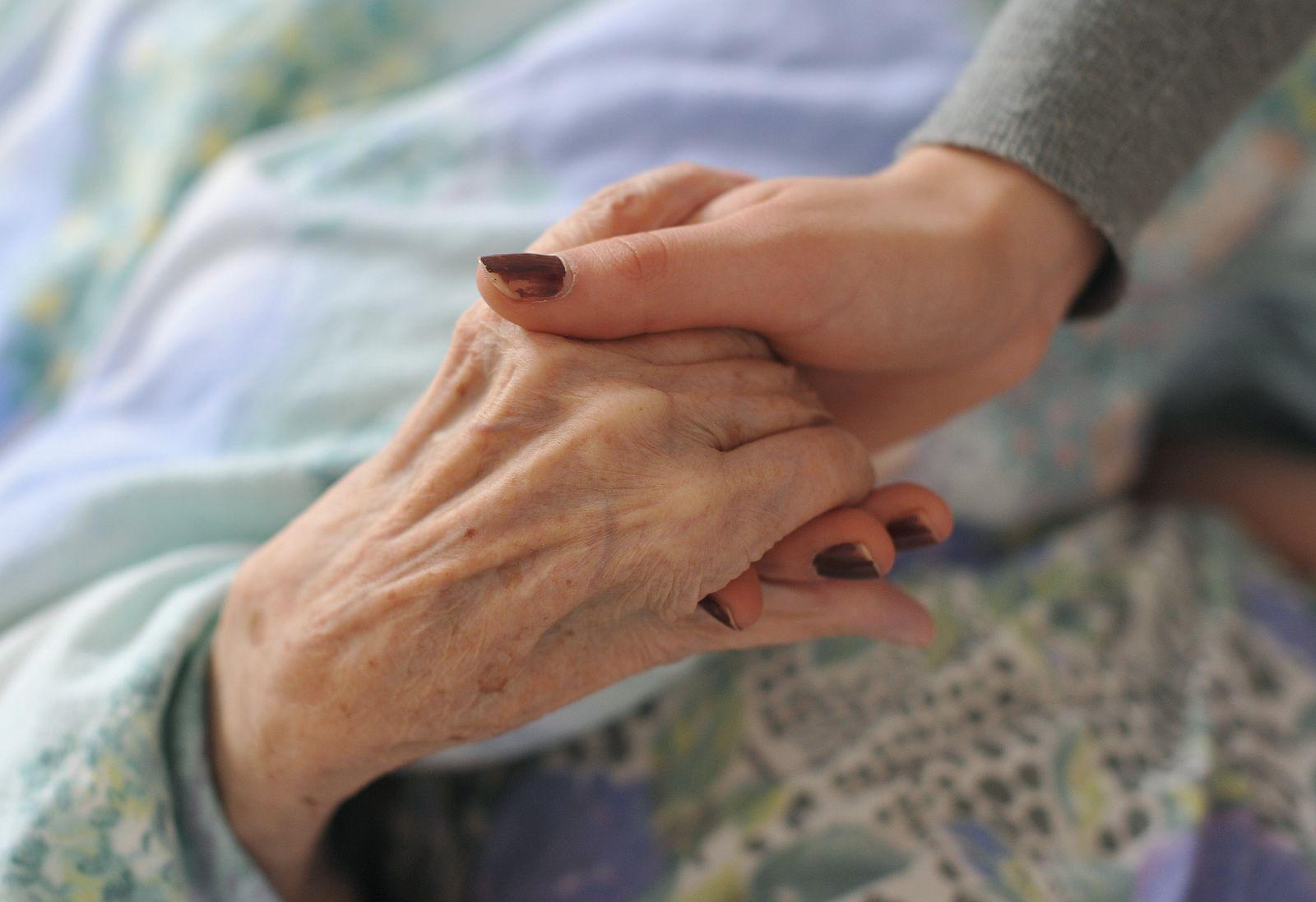 Pflegeversicherung / Senioren / Altersheim