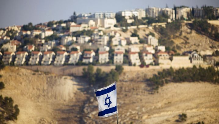 Israels Siedlungspolitik: Netanyahu freut sich auf Donald Trump