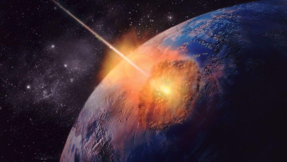 Ries-Meteorit: Spuren der Apokalypse