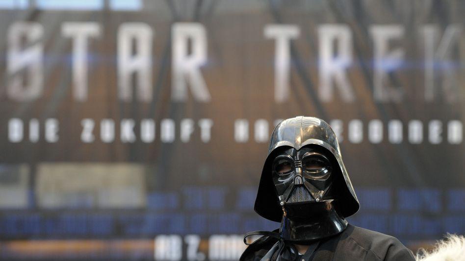 Star-Wars-Fan: Was ist das für ein Vader, äh, Vater, der seinen Sohn Skywalker nennt?