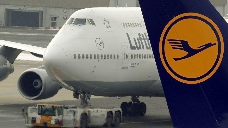 Lufthansa-Flugzeug: Deutschland steht vor dem größten Pilotenstreik seiner Geschichte