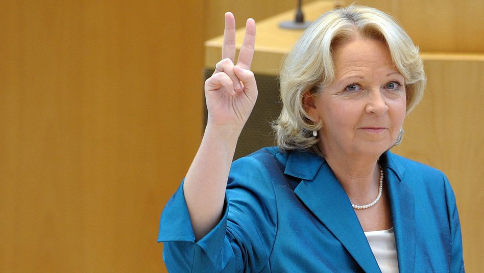 """NRW-Ministerpräsidentin Kraft: """"Der Ankauf solcher Daten ist rechtens"""""""