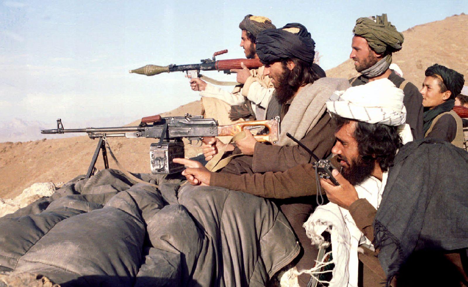 Taliban 1995