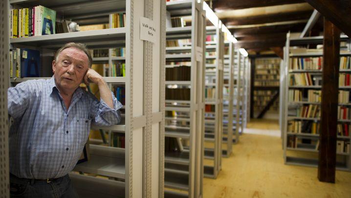 Sodanns Bibliothek: Die DDR in Bananenkisten
