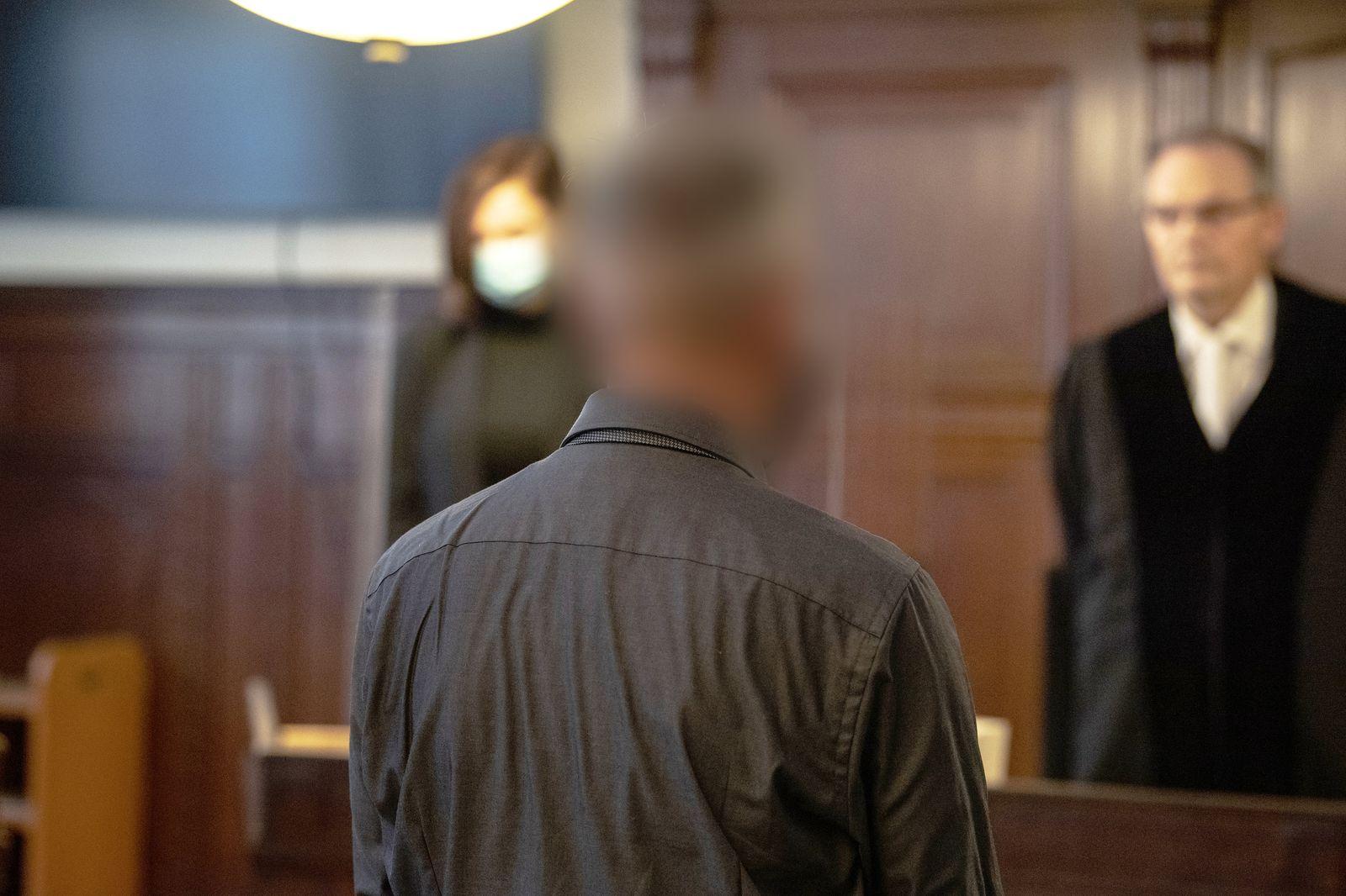 Berliner Polizist vor Gericht wegen tödlichem Crash