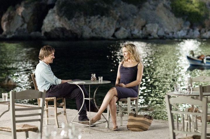 """Jesse und Céline, die dritte: """"Before Midnight"""" mit Ethan Hawke und Julie Delpy"""