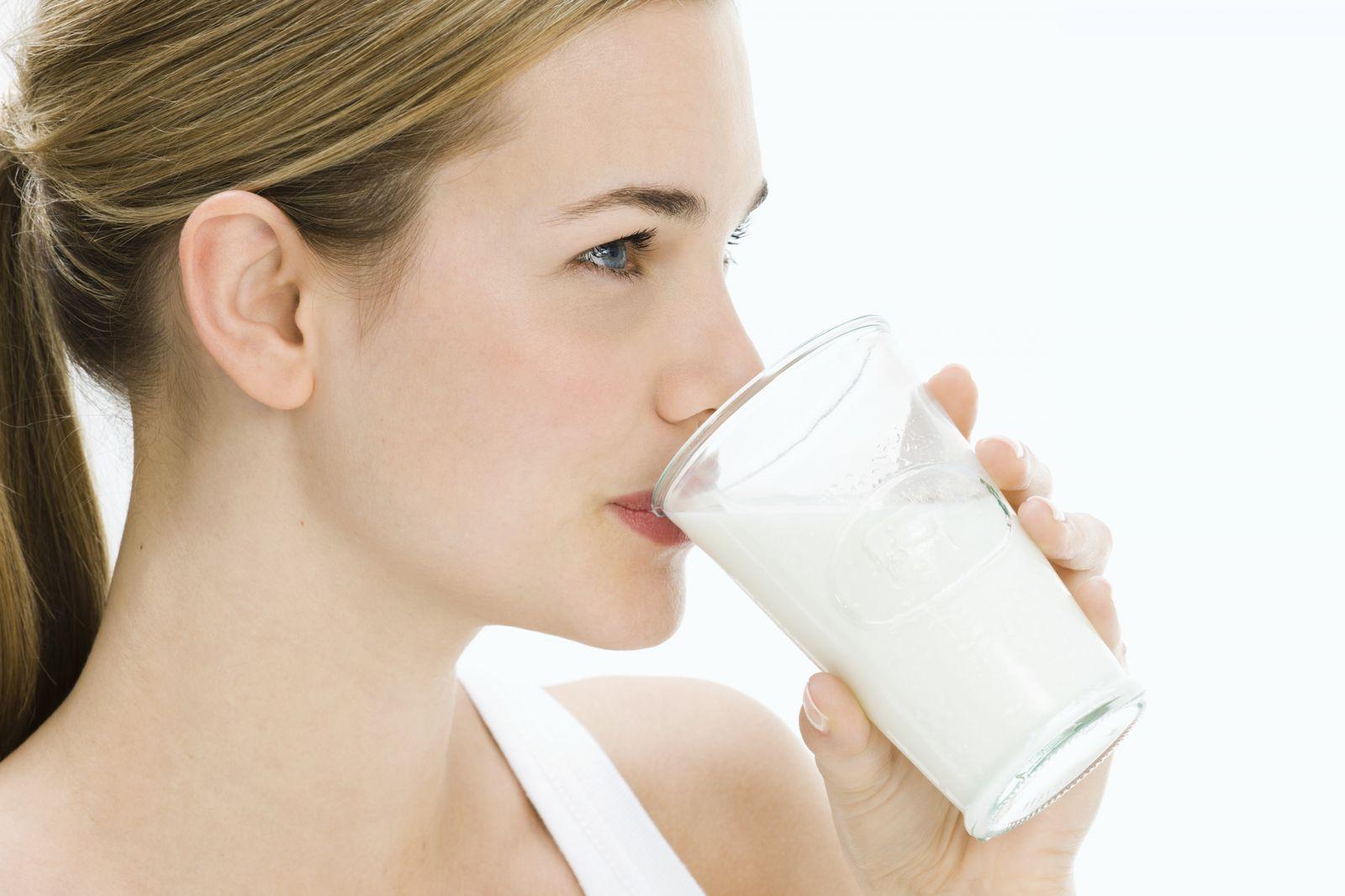 NICHT MEHR VERWENDEN! - Milch
