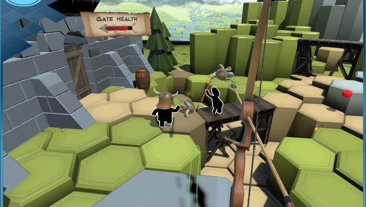 Virtual Reality: Diese Spiele gibt es für die HTC Vive