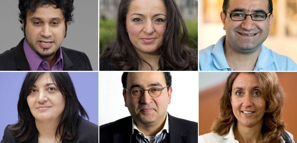 Bundestagsabgeordnete: Hat Pegida ein Ventil geöffnet?