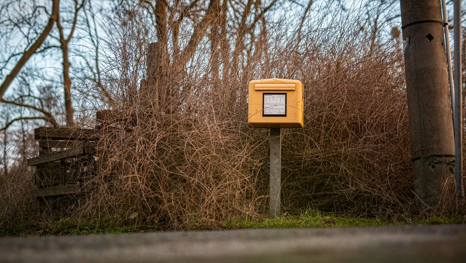 Briefkasten in Brandenburg: Künftig können GMX- und Web.de-Kunden einen Tick früher erfahren, was ihnen zugeschickt wird